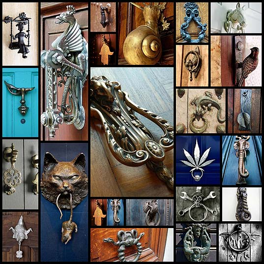 25-cool-and-unusual-door-knockers