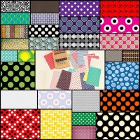 awesome-polka-dot-and-circle-patterns-for-beautiful-designs30