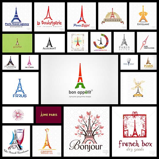 25-romantic-eiffel-tower-logos-collection