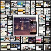 50-high-quality-and-stunning-premium-responsive-wordpress-themes