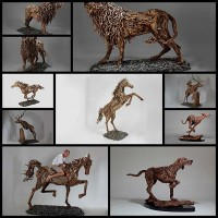 life-size-driftwood-animal-sculptures-by-james-doran-webb10