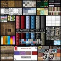 20-latest-useful-free-photoshop-pattern-sets-designers