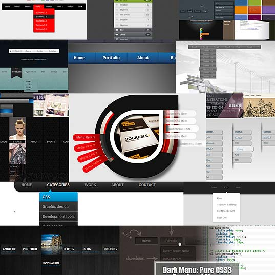 20-useful-free-css3-navigation-menu-designs-of-2013