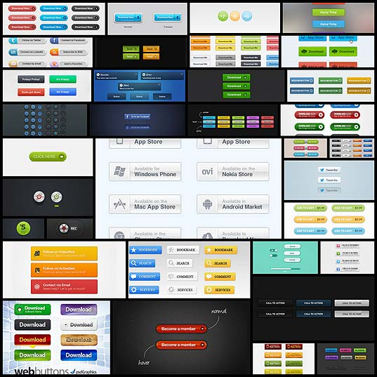 30-free-and-high-quality-psd-buttons-for-web-designers