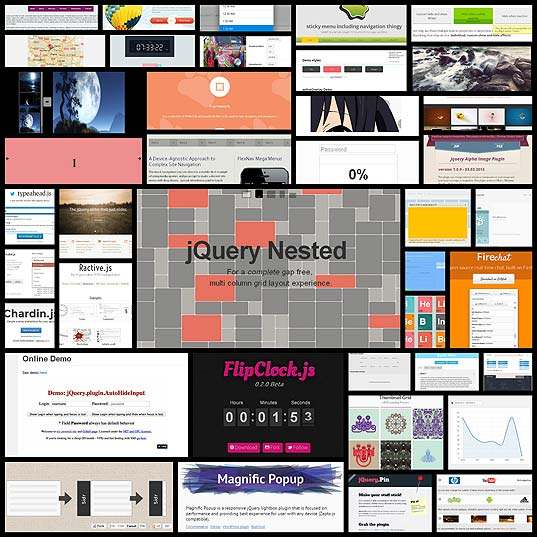 40-fresh-jquery-plugins-to-make-your-website-user-friendly