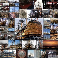 from-1759104-guns-of-the-hms-victory-in-high-res-48-hq-photos