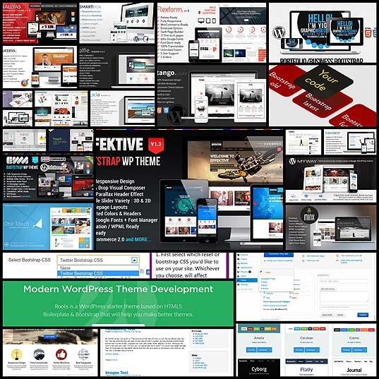 responsive-bootstrap-themes30
