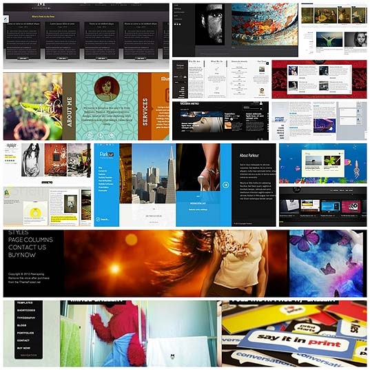 15-awesome-premium-horizontal-scrolling-wordpress-themes