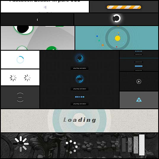 15-excellent-css3-loading-animation-tutorials