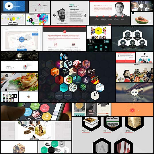 20-awesome-websites-utilizing-hexagons-in-a-cool-way