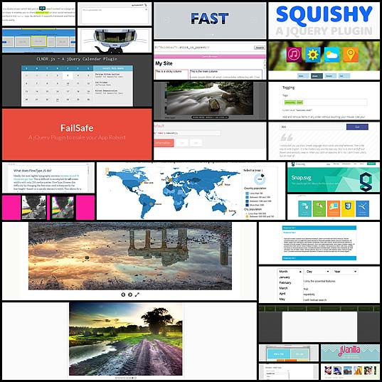30-new-jquery-plugins