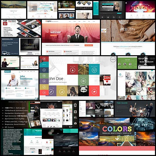 30best-website-templates-october-2013