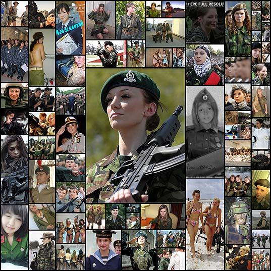 army_girls69