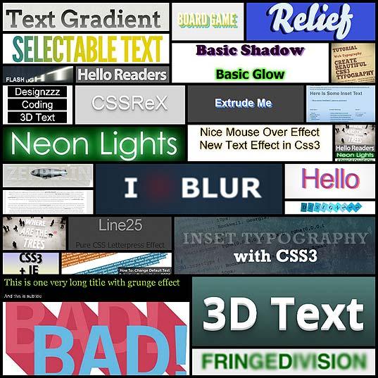 best-css3-glowing-text-effect-tutorials30