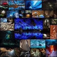 世界の洞窟15
