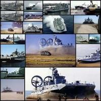 ロシア海軍の持つ世界最大のホバークラフト怖すぎ20