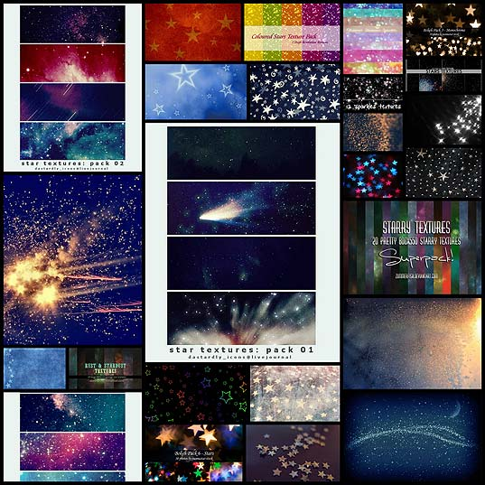 Star-Textures-and-Patterns-Great-for-Backgrounds25