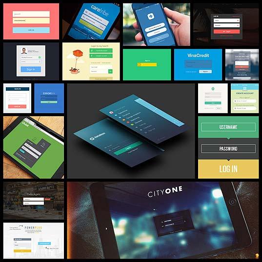 login-forms-websites-apps19