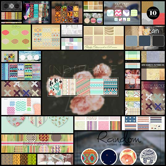 new-photoshop-pattern-sets30