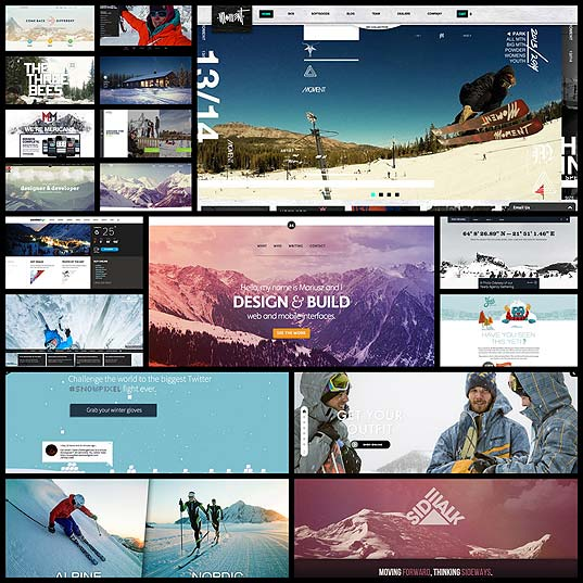 20-cool-snowy-website-designs-for-the-winter-season