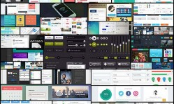 50-best-web-mobile-gui-templates-2013