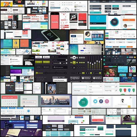 50-best-web-mobile-gui-templates-2013