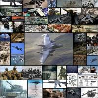 かっこいい戦闘機とか戦車や銃の画像下さい!50