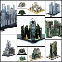 architectural-sculptures-made-of-old-computer-parts12