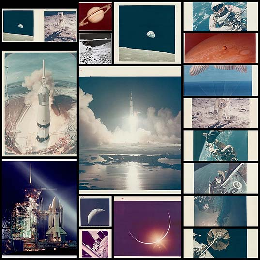 Vintage-NASA-Photographs-1964-1983