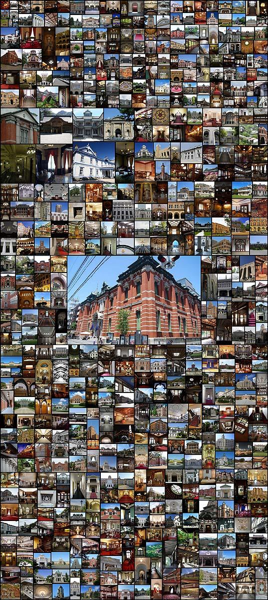 日本国内のレトロな雰囲気の建物画像貼ってく550
