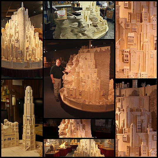 matchstick-minas-tirith-by-pat-acton8