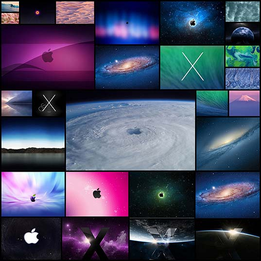180 Mind Blowing Ipad2 Hd Wallpapers: Mac・OS Xを題材にした壁紙(28枚)
