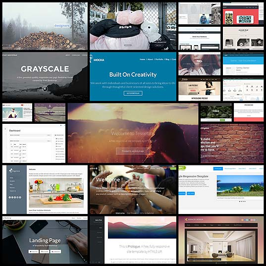 30-free-responsive-html-templates