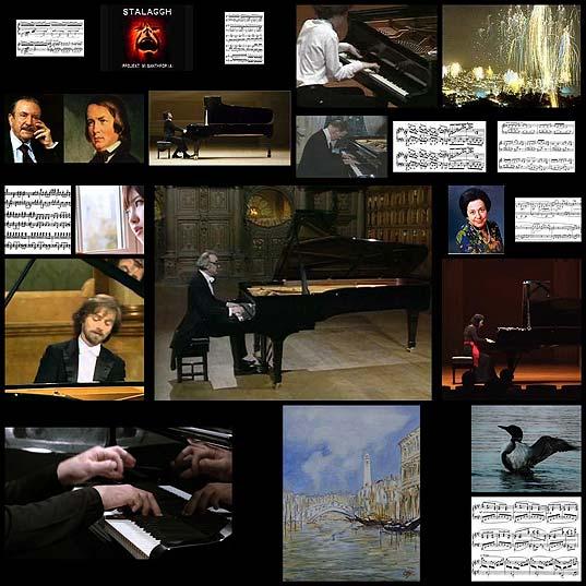 オススメ曲貼ってくからたまにはピアノでも聴いてってくれ