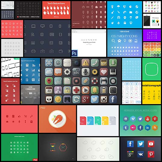 free-flat-icon-sets-march-2014-32