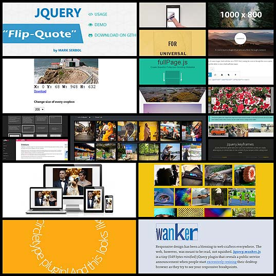 25-frontend-jquery-plugins