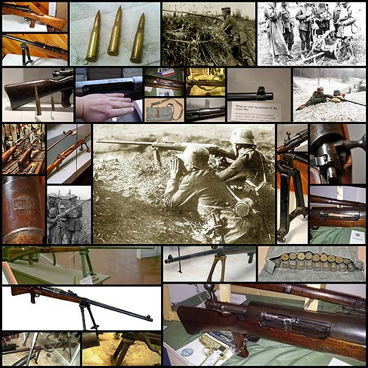 worlds-first-anti-tank-rifle-mauser-1918-13mm-t-gewehr-31-photos