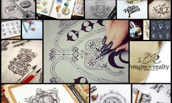 20-wonderful-logo-sketches-to-get-you-inspired