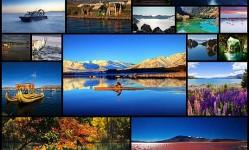 世界の美しい湖18