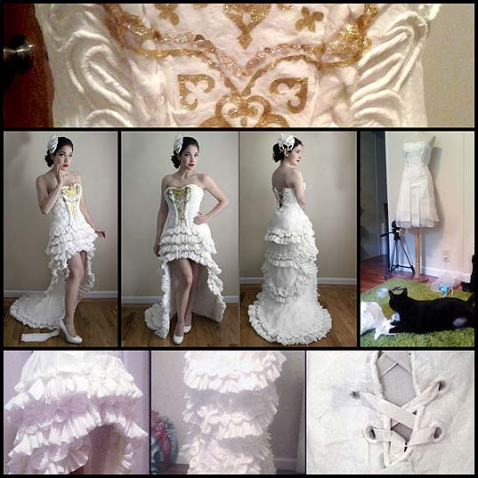 wedding-dress-made-out-of-toilet-paper-6-pics