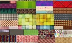 50-free-square-patterns50
