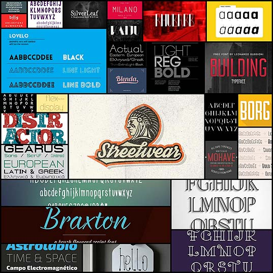 collection-of-30-creative-free-fonts-for-designers-2014-30