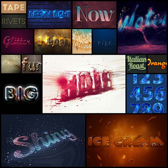 best-text-effect-in-adobe-photoshop-tutorials-2014-15
