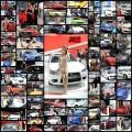 モスクワの国際モーターショーの写真(75枚)