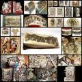 メスなどの手術器具で本を削って作られた超精密な彫刻・ジオラマアート(写真24枚)