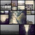 G Encrenazによる霧が綺麗な都市風景(16枚)