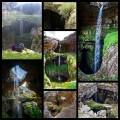 ファンタジー過ぎるレバノン バータラ峡谷の滝(写真7枚)