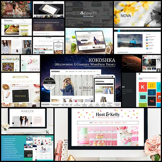20-hand-picked-premium-wordpress-theme