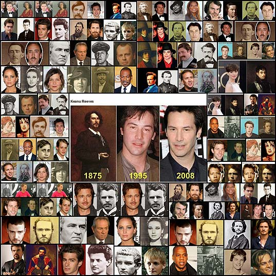 historical-doppelgangers-of-celebrities34