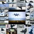 中国のステルス戦闘機J-20の写真(52枚)